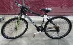 Lot: 02-19819 - Genesis GS29 Bike