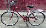 Lot: 02-19822 - Schwinn Admiral Bike