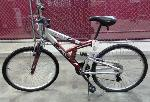 Lot: 02-19827 - Next Power X Bike