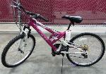 Lot: 02-19828 - Huffy Trail Runner Bike