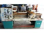 Lot: 02-19895 - Grizzly Industrial Lathe