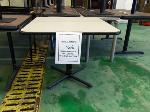Lot: 66.HOU - 1 TABLE AND (4) CHAIRS