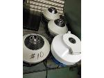 Lot: 79.HOU - (3) ADAMS ANALYTICAL CENTRIFUGES, (1) LW SCIENTIFIC CENTRIFUGE