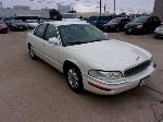 Lot: P118 - 2004 BUICK PARK AVE
