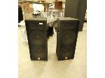 Lot: 2487 - Pair of JBL Standing Speakers