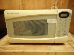 Lot: 2514 - Sharp Carousel Microwave