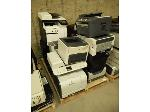 Lot: 2516 - Pallet of Printers