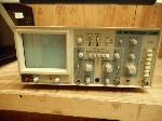 Lot: 2517 - BK Precision 20 MHz Oscilloscope