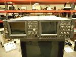 Lot: 2519 - Tektronix Video Signal Analyzer