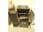 Lot: 2520 - Pallet with Small Rack and Science Equipment