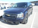 Lot: 2521 - 2012 Chevrolet Tahoe SUV