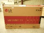 Lot: 2522 - LG Smart TV
