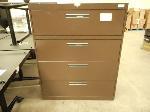 Lot: 2523 - Filing Cabinet