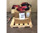 Lot: 5505 - (3 Pallets) Sports Equipment