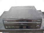 Lot: 193,194&195.SANANTONIO - CD PLAYER & (2) VCRS