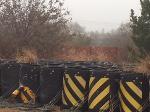 Lot: 199.CEDAR HILL - SAFETY EQUIPMENT: BARRELL REACTS CRASH ASSEMBLIES