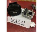 Lot: 200B.MESQUITE - CANON PC1089 POWERSHOT G6 CAMERA