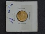 Lot: 4496 - 1994 1/10 OZ. U.S. GOLD EAGLE - UNC