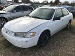 Lot: 378 - 1997 Toyota Camry