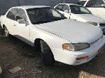 Lot: 380 - 1995 Toyota Camry