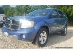 Lot: 118 - 2007 Dodge Durango Limited- 3rd Row Seats