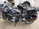 Lot: 18021 - 2016 BMW R 1200 RT MOTORCYCLE