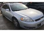 Lot: 02 - 2011 Chevrolet Impala