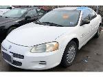 Lot: 03 - 2001 Dodge Stratus