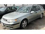 Lot: 04 - 2000 Saab 9-5 SE Wagon