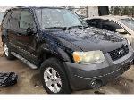 Lot: 07 - 2006 Ford Escape SUV