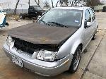 Lot: 08 - 2001 Volkswagen Jetta