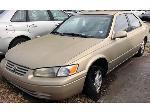 Lot: 09 - 1998 Toyota Camry