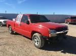 Lot: 15 - 2003 Chevy Silverado 1500 Pickup Truck