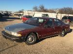 Lot: 18 - 1995 Chevrolet Caprice