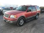 Lot: 19 - 2003 Ford Expedition SUV
