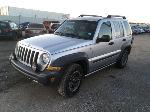 Lot: 21 - 2005 Jeep Liberty SUV