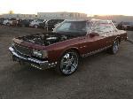 Lot: 22 - 1989 Chevrolet Caprice