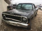 Lot: 25 - 1985 Dodge D-150 Pickup Truck
