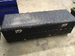 Lot: M07 - Truck Bed Tool Box