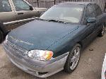 Lot: B602194 - 1999 Kia Sephia