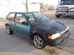 Lot: B609050 - 1991 Honda Civic