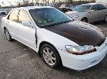 Lot: B609204 - 2000 Honda Accord