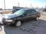 Lot: B704168 - 2000 Honda Accord