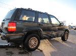 Lot: B704247 - 1993 Jeep Cherokee SUV