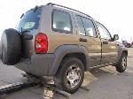 Lot: B706050 - 2004 Jeep Liberty SUV