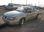 Lot: B707159 - 2002 Pontiac Grand Am