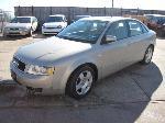 Lot: B707261 - 2005 Audi A4