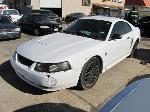 Lot: B708103 - 2004 Ford Mustang