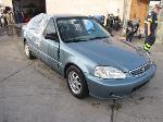 Lot: B708260 - 2000 Honda Civic