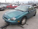 Lot: B708298 - 1997 Ford Taurus